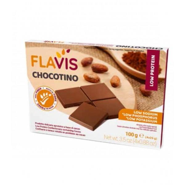 FLAVIS CHOCOTINO APROTEICO 100 g