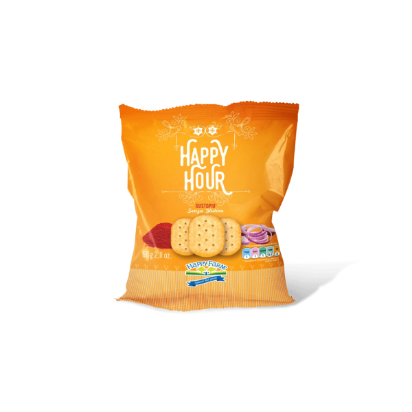 HAPPY FARM HAPPY HOUR GUSTO PIU'