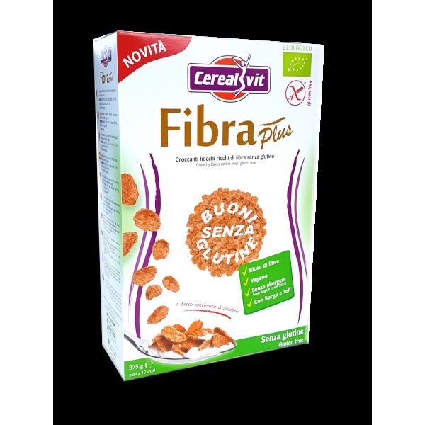 CEREALVIT FIBRA PLUS 375G