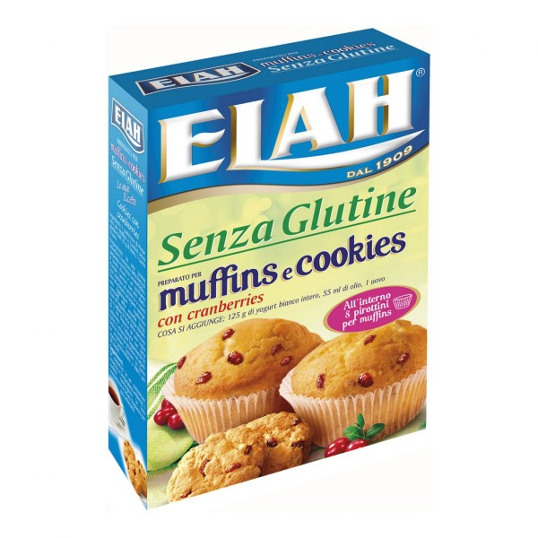 MUFFINS E COOKIES
