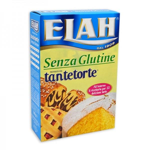 TANTE TORTE