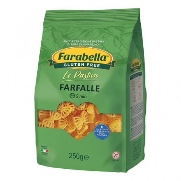 FARABELLA FARFALLE 250G