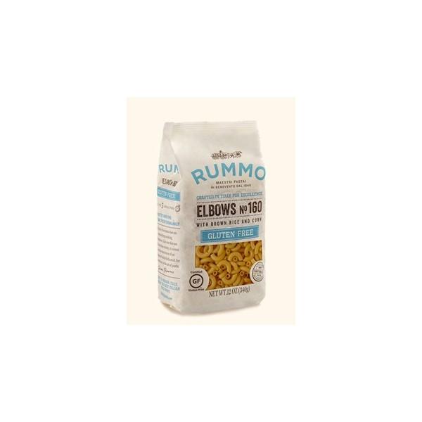 RUMMO ELBOWS 400G