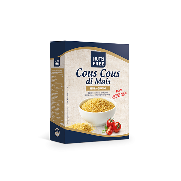 NUTRIFREE COUS COUS
