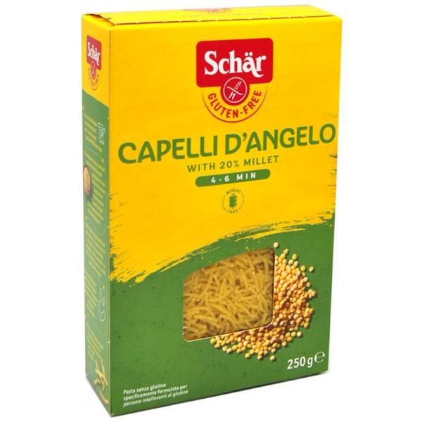 SCHAR CAPELLI D'ANGELO 250G
