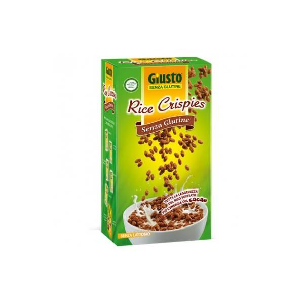 rice crispies con cacao