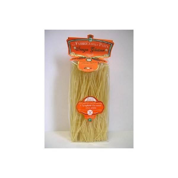 'e spaghetti caserecci