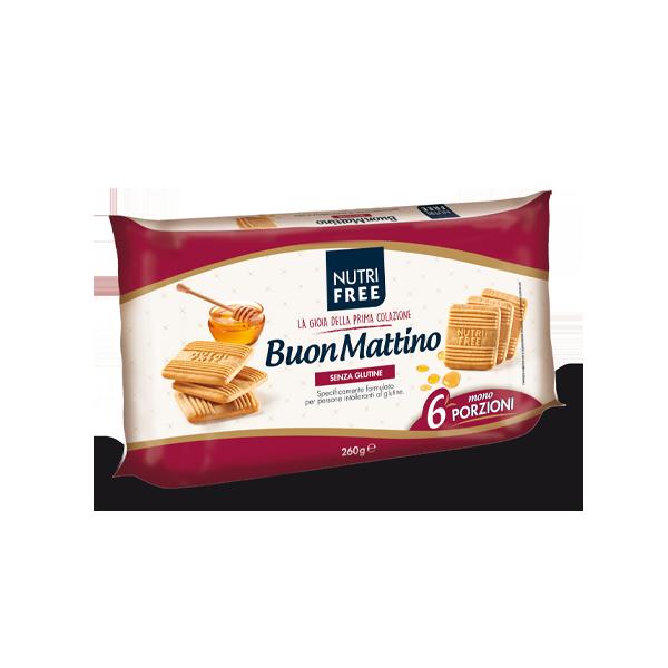 NUTRIFREE BUON MATTINO