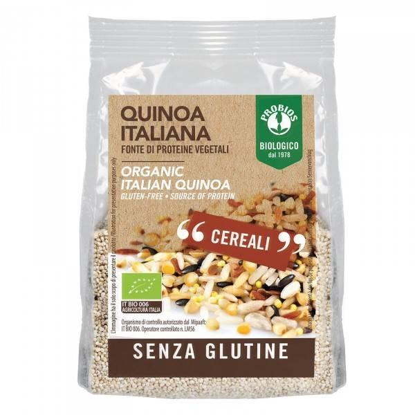 PROBIOS QUINOA ITALIANA 300GBIANCA
