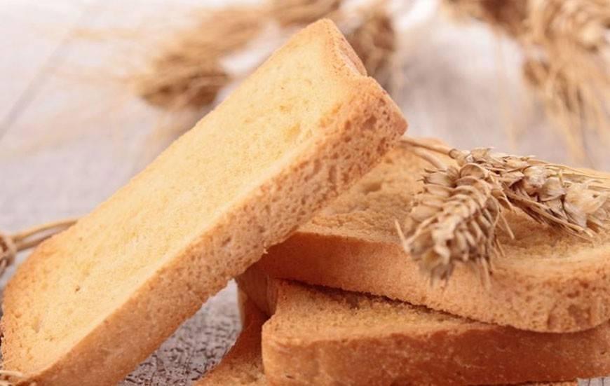 Fette Biscottate per celiaci