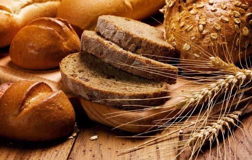 Pane e sostituti del pane